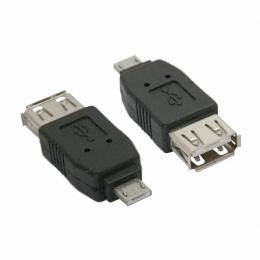 ADAPTADOR USB A MICRO USB - USB031