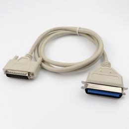 CABLE BIDIRECCIONAL DB25 Macho / DB36 Macho 1,80MTS. -  CPI001