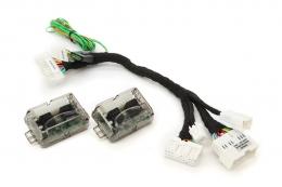 Modulo alzacristales electricos Plug And Play Nissan March / Versa 2015 - 2019