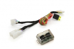 Modulo alzacristales electricos Plug And Play Chevrolet Onix / Prisma / Cobalt 2014 - 2019