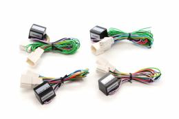 Modulo alzacristales electricos Plug And Play Nissan Kicks 2017 hasta julio 2019