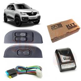 Alzacristal Electrico Encastre Original Renault Kwid