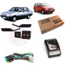 Alzacristal Electrico Encastre Original Fiat Duna - Uno hasta 2010