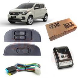 Alzacristal Electrico Encastre Original Fiat Mobi