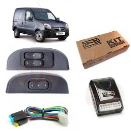 Alzacristal Electrico Encastre Original Renault Kangoo hasta 2018