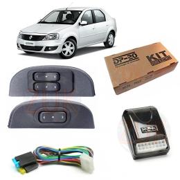 Alzacristal Electrico Encastre Original Renault Logan hasta 2013