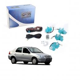 Cierre Centralizado electrico Dp20 Chevrolet Prisma hasta 2012 motores originales