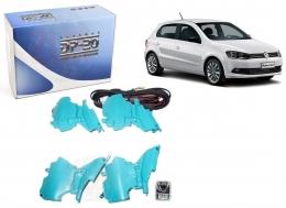 Cierre Centralizado electrico Dp20 Volkswagen Gol Trend motores originales