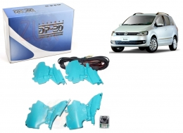 Cierre Centralizado electrico Dp20 Volkswagen Suran desde 2010 motores originales
