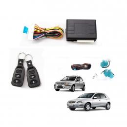 Cierre Centralizado Electrico 2 puertas Con Comando A Distancia Chevrolet Celta - Suzuki Fun