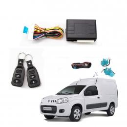 Cierre Centralizado Electrico 2 puertas Con Comando A Distancia Fiat Fiorino