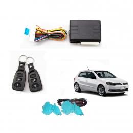 Cierre Centralizado Electrico 2 puertas Con Comando A Distancia Volkswagen Gol trend