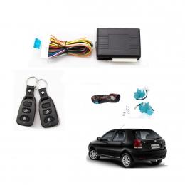 Cierre Centralizado Electrico 2 puertas Con Comando A Distancia Fiat Palio