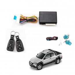 Cierre Centralizado Electrico 2 puertas Con Comando A Distancia Fiat Strada