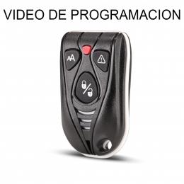 Control Remoto De Comando DP20 TX SB