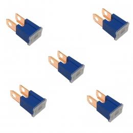 5 x Fusibles Pal Macho 100 Amperes