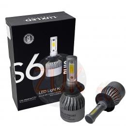 Kit cree led H7 6500K 22000 Lumenes
