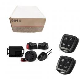 Alarma Positron Original Volkswagen con sensor volumetrico (ultrasonido)