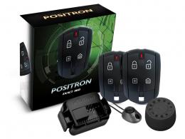 Alarma Positron Ex360imp con sensor de impactos