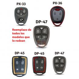 Control Remoto De Presencia Pst (positron) DP47 lineas anteriores 300