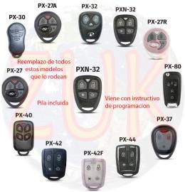 Control Remoto De Comando Pst - Positron PXN32 lineas anteriores 300