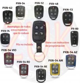 Control Remoto De Comando Pst - Positron lineas superiores 300 S/Pila