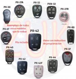 Control Remoto De Comando Pst - Positron PX42 lineas anteriores 300