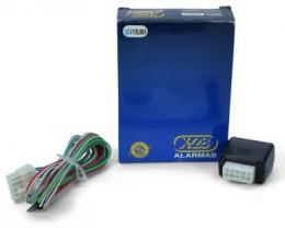 Modulo para coneccion de cierre centralizado con alarmas X28 MACP