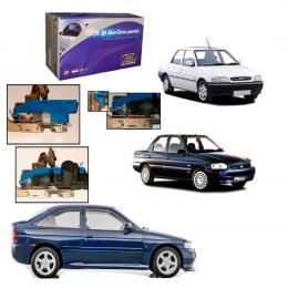 Cierre Centralizado electrico X28 Ford Escort especifico