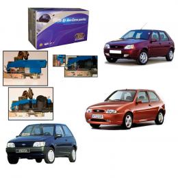 Cierre Centralizado electrico X28 Ford Fiesta especifico