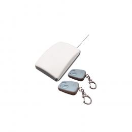 Controles remotos con receptor X28 alarmas, portones y usos varios