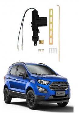 Apertura Electrica De Baul Ford Ecosport Kinetic Design Desde 2013