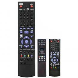 Control remoto Bluray 600 LG