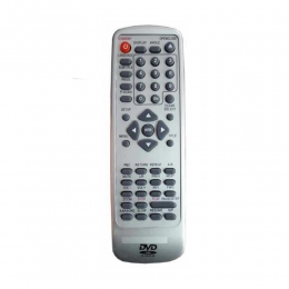 Control remoto DVD 236 Global Home