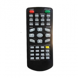 Control remoto DVD 292 Top House