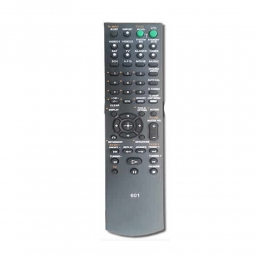 Control remoto HOME DVD 601 Sony