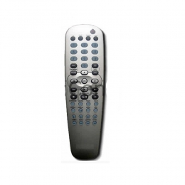 Control remoto HOME DVD 602 Philips