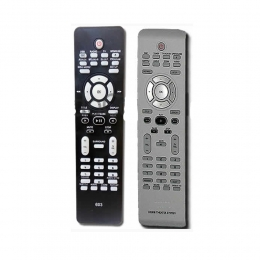 Control remoto HOME DVD 603 Philips