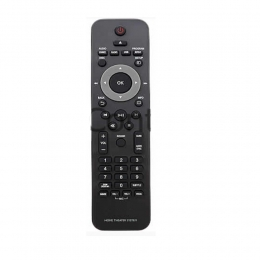Control remoto HOME DVD 604 Philips
