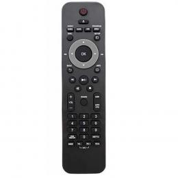 Control remoto HOME DVD 604 Philips