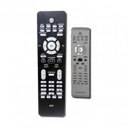 Control remoto Home Theatre 603 Philips