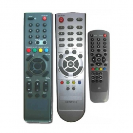 Control remoto Sintonizador TV/Cable 908 Multicanal, telered.