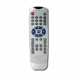 Control remoto TV 157 First Line Recco Basic Line Ranser Serie Dorada Admiral Bluesky Wins Panoramic Branif Braniff