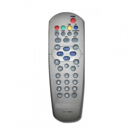 Control remoto TV 188 Global Home