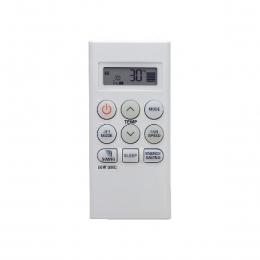 Control remoto Aire Acondicionado 855 LG