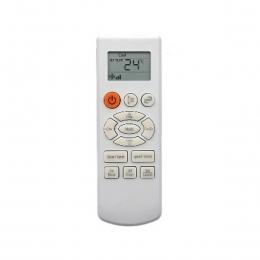 Control remoto Aire Acondicionado 857 Samsung
