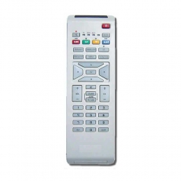 Control remoto LCD Led Smart 411 Philips
