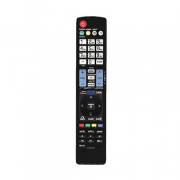 Control remoto LCD Led Smart 437 LG