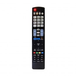 Control remoto LCD Led Smart 481 LG