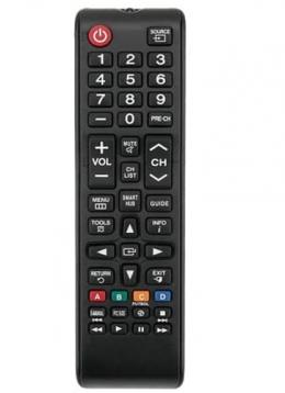 Control remoto LCD Led Smart 520 Samsung